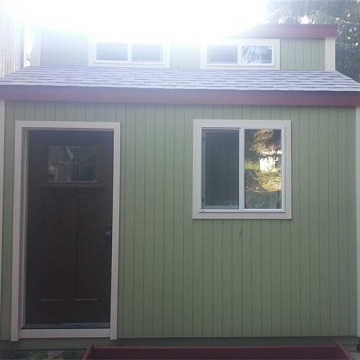 Featured: Playhouse