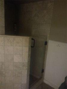 Frameless Shower Door (3)
