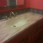 3 Bathroom Remodel